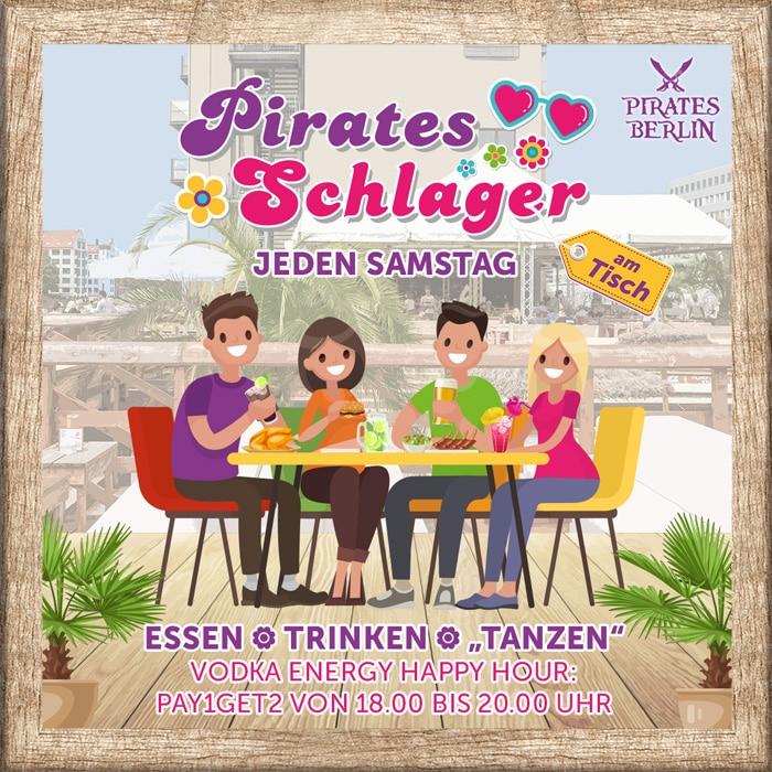 pirates-week-jeden-samstag-pirates-schlager